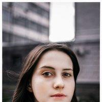 Kate's portrait :: Виталий Шевченко