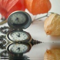 Часы :: Ольга Винницкая (Olenka)