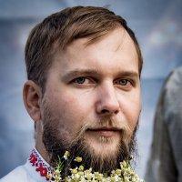 Братец Сентябрь :: Igor Volkov