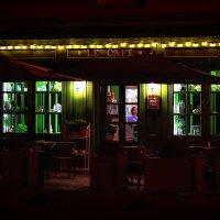 Le cafe (ночное кафе) :: Сергей Землянский
