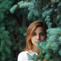 Любовь :: Татьяна Колганова