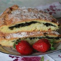 Пирог с щавелем :: ZNatasha -