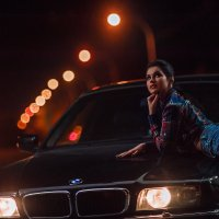 BMW :: Алексей Латыш