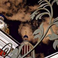 Москва ночная :: Елена