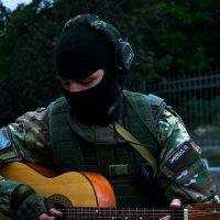 сталкер :: Сергей Сиванов