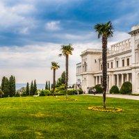Ливадийский дворец :: Ruslan
