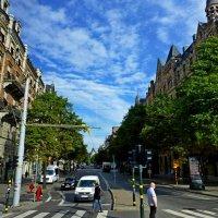 Улицы Стокгольма :: Raduzka (Надежда Веркина)
