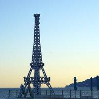 Ялта-Париж :: Сергей Беляев
