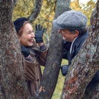 Любви все возрасты покорны :: Андрей Бондаренко