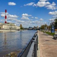 Москва. Инфраструктура :: Николай Николенко