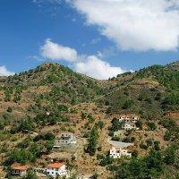 Кипр, Троодос. :: Ольга Васильева