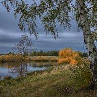 Осенний вечер :: Александр Тулупов