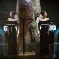 """The Museum"" :: Дарья Панфилова"