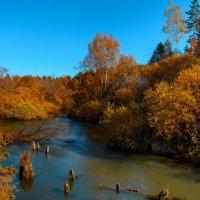 Осень :: Александр Рябуха