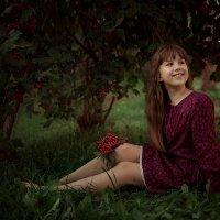 детство :: Маришка Ведерникова