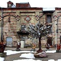 Музей Рижского гетто и Холокоста в Латвии. :: Liudmila LLF