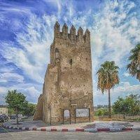 Медина Феса (Марокко) :: Александр Бойко