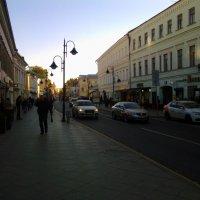 Пятницкая ул. :: Владимир