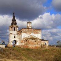 Успенский храм :: Vlad Сергиевич