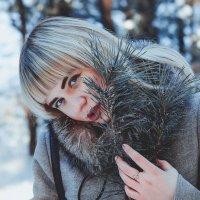Фотосессия девушки :: Наталия Карелова
