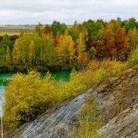 Все цвета сразу! :: Елена Макарова