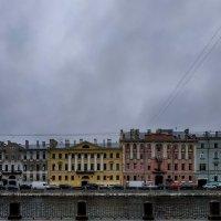 Разный Питер на мобильный :: Владимир Филимонов