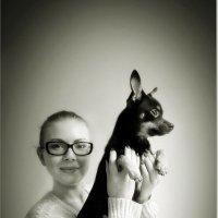 Жизнь собачья 2 :: Taisia_ZX