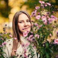 Диана :: Ирина Ширма