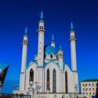 Мечеть Кул Шариф :: Лизёна ♥