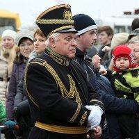 исключение :: Олег Лукьянов