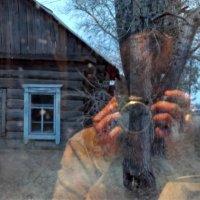 Отражение... :: Светлана Рябова-Шатунова