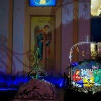 Праздник Рождество Христово :: Дмитрий