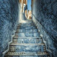 Выход есть всегда... Танжер (Марокко) :: Александр Бойко