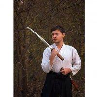 меч самурая... :: Василий