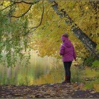 Быково. Осень.. :: Николай Панов