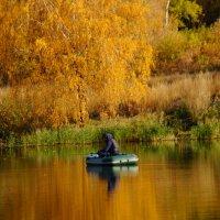 Рыбак :: Lersa