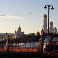 Москва-красна :: Олег Лукьянов