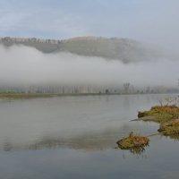 туман :: Владимир Коваленко