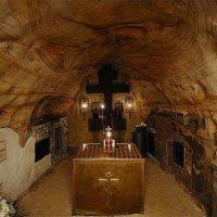 В пещерах :: san05 -  Александр Савицкий