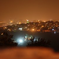 Иерусалим вечером :: Аркадий Басович