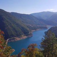 Черногория :: Андрей Кротов