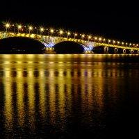Мост :: Алексей Афанасьев
