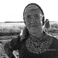 Бабушка-стрекоза :: Светлана Рябова-Шатунова