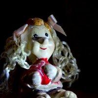 Фарфоровая куколка :: Андрей + Ирина Степановы
