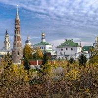 Богоявленский Старо Голутвин мужской монастырь :: Георгий А