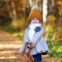 Малышка Ника :: Elena