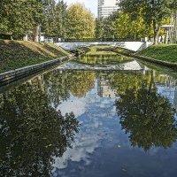 В парке :: Алексей Виноградов