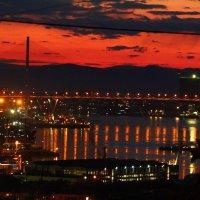 Любимый Владивосток :: Наталья
