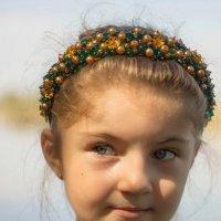 Золотая рыбка :: Анастасия Худошина