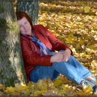 Любовь и осень :: Михаил